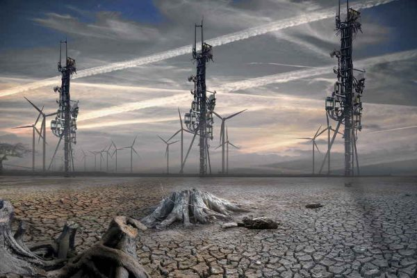 5G masts need to be far closer to us