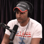 Joe Rogan Experience – Peter Attia