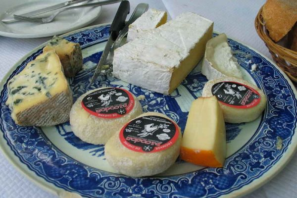 Discover why cheese is so addictive