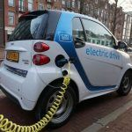 Localism and Electric Cars – Regenerating UK Economy
