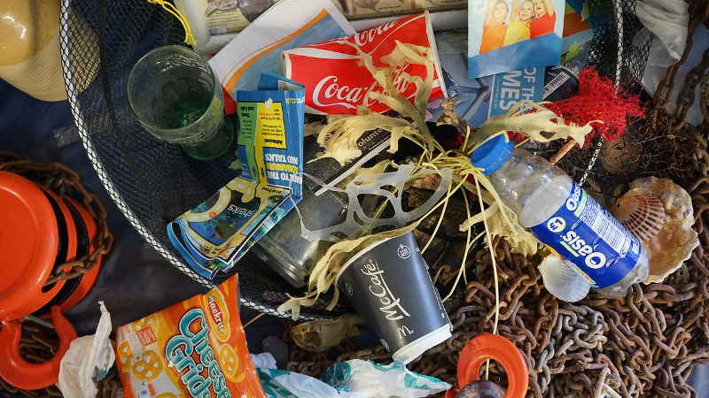 How to reduce our plastics usage