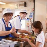 Why did so many MPs vote against providing school dinners – and why?