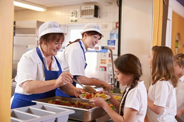MPs voted against free school dinners - but why?